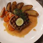 Foto van Segara the Seaside Bar and Restaurant