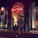 Billede af Hard Rock Cafe Nabq