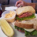 the best artisan sandwich