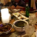Foto de Haandi Restaurant