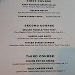 Foto Tinker Street Restaurant & Wine Bar