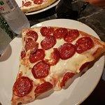 صورة فوتوغرافية لـ Herman - The Iconic Slice from Milan