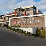 Santiago de Compostella Suites-Hotel