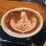 Фотография Addington Coffee Co-op