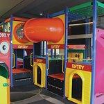 Ivanhoe Hotel Kid's Play Area