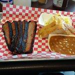 Foto de Tyler's Barbecue