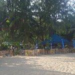 ภาพถ่ายของ หาดแม่หาด