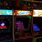 Rossi's Pizza & Vintage Arcade Foto