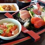Sashimi Boat Set