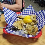 Foto de The Fish Peddler at Pacific Oyster
