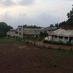 Hotel Prabhat Vihar لوحة