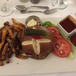 Photo de Restaurant Le Coverdale