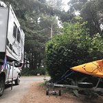 Foto van Cape Blanco State Park