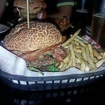 Bild från Little Vegas Burger & Bar