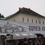 Foto van Odprta Kuhna