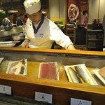 欣葉 日本料理館前店の写真