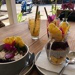 Kenza Cafe Foto