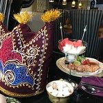 Башкирский чай