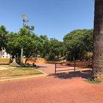 Φωτογραφία: Barrio Obrero Reina Victoria