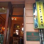 Photo of Gorki Park