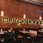 Photo of Burger Lounge
