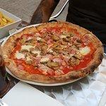 Foto de Ristorante Pizzeria Vesuvio