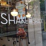 Φωτογραφία: Shake Shack Victoria Nova