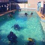 Bilde fra Byron Bay Dive Centre