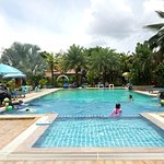 Park & Pool Resort
