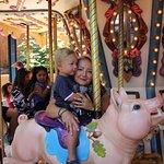 Bild från Enchanted Forest Theme Park