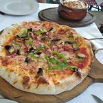 il Padrino Italian Restaurant Chania fényképe
