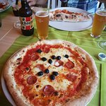 Foto van Pizzeria Dadino