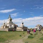 Erdene Zuu Monastery6