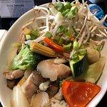 Fan-Tan Cafe Foto