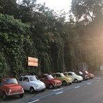 500 Vintage Tour Foto