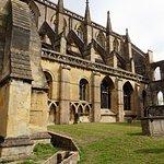 Foto de Malmesbury Abbey