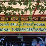 Photo de New Anatolian Grill Steak House