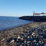 Bild från Miscou Island Lighthouse