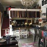 Siá Kará Café Foto