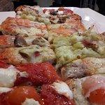 Φωτογραφία: Pizzeria Federico Nansen