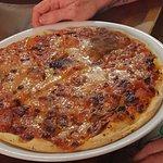 Pizza Salcicia