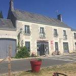 Auberge de Crissay ภาพถ่าย