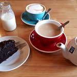 Foto di Glen Rowan Cafe