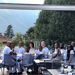 Photo de La Masseria - Beach Terrace & Grill