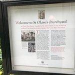 Billede af St Olave's Church