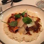 Foto de La Table des Gourmets