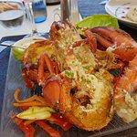 Foto van Calima Restaurant