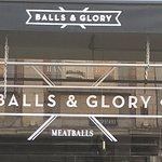 Foto de Balls & Glory Leuven