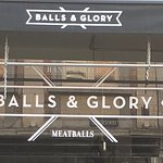 Foto van Balls & Glory Leuven