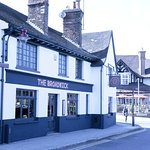 The Broadwick Radlett